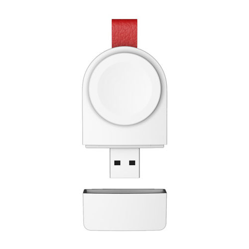 Portable Magnetic USB Charger Dongle for Apple Watch Series 4 / 3 / 2